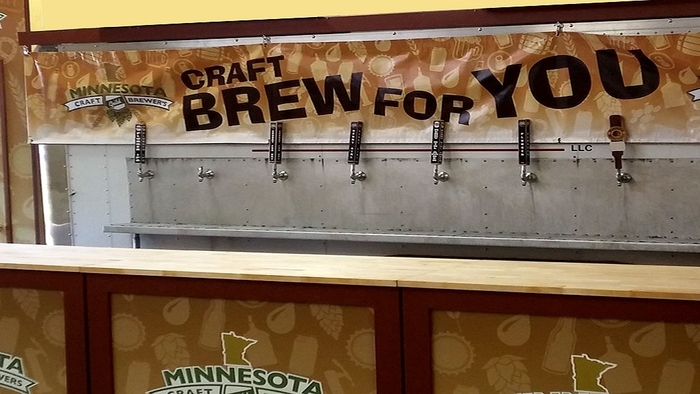 MN Craft Brewer's Guild