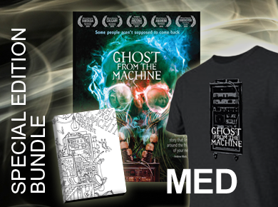 Special Edition Bundle with Medium T-Shirt