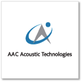 AAC Acoustic Technologies