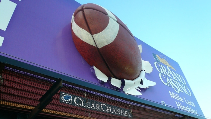 Grand Casino 'Football'