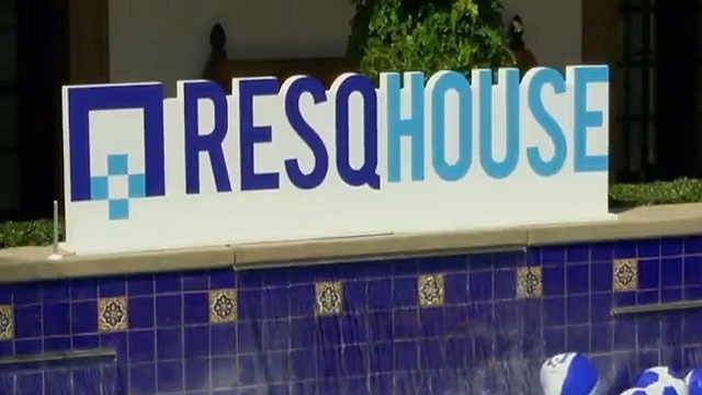 RESQHOUSE 2014