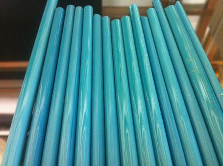 236 Turquoise Dark Pastel 1 Piece