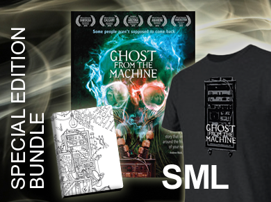 Special Edition Bundle with Small T-Shirt