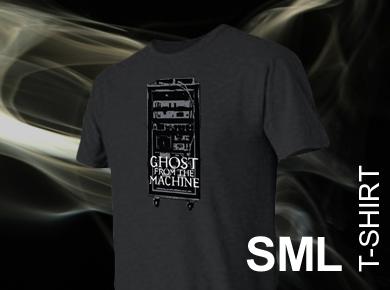T-Shirt: SML