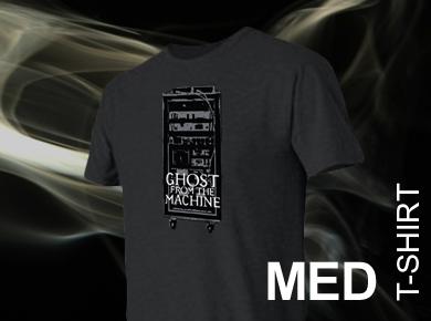 T-Shirt: MED