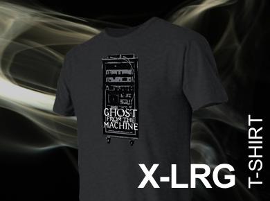 T-Shirt: XLRG