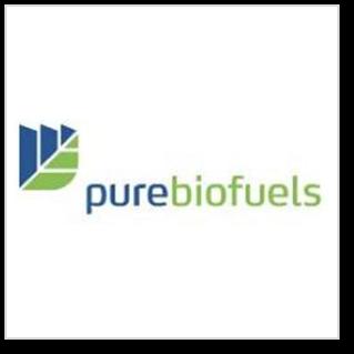 Pure Biofuels